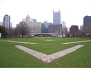Duquesne outline
