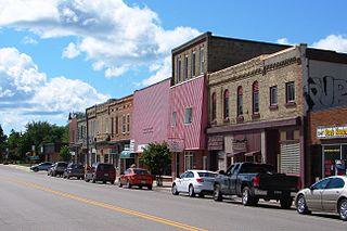 Dutton, Ontario Unincorporated community in Ontario, Canada