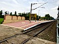 Dwarapudi railway station board.jpg