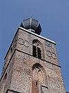 foto van Hervormde kerk, toren