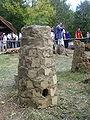Dymarki in Biskupin.jpg