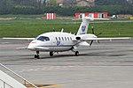 ENAV, I-AVBN, Piaggio P-180 (26515854901).jpg