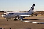 EP-IBL A310 Iran Air ARN.jpg