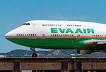 EVA AIR BOEING 747-400 B-16410 (18771924659).jpg