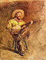 Eakins, Cowboy Singing 1890.jpg