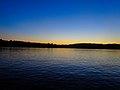 East Horsehead Lake at Sunset - panoramio.jpg