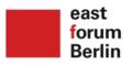 East forum Berlin logo.png
