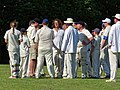 Eastons CC v. Chappel and Wakes Colne CC at Little Easton, Essex, England 21.jpg
