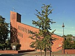 Ebstorf Kirche kath.jpg