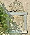 Ecusson au-dessus de la porte du petit château d'En-Bas.jpg