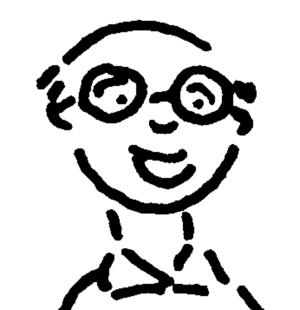 Ed Subitzky - Image: Ed Subitzky drawing