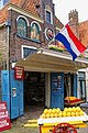 Edam - Jan van Nieuwenhuizenplein - View NW on Kaaswaag.jpg