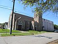 Edgewood Park Gentilly New Orleans Franklin Avenue 1st April 2019 02.jpg