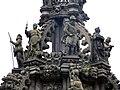 Edinburgh - Edinburgh,holyrood Palace, Palace Yard, Fountain - 20140427121121.jpg