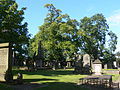 Edinburgh - Grey Friar Churchyard 01.JPG