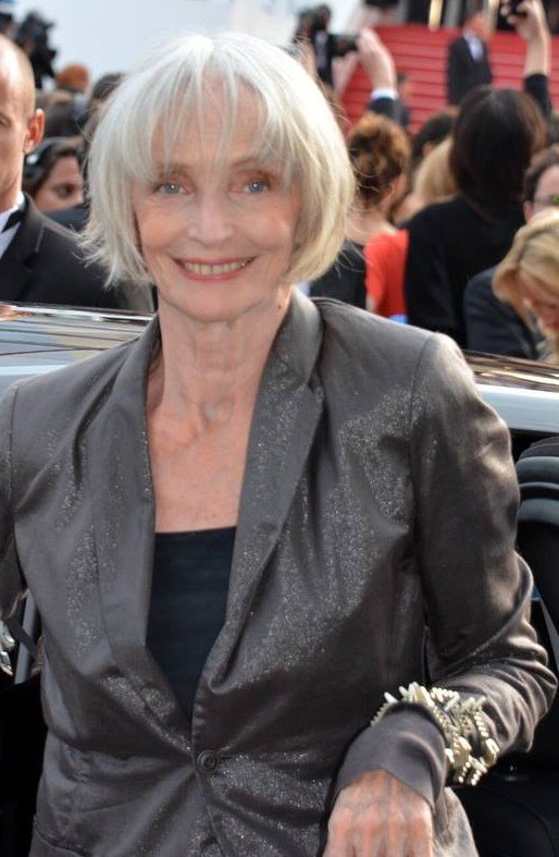Scob i Cannes 2016.