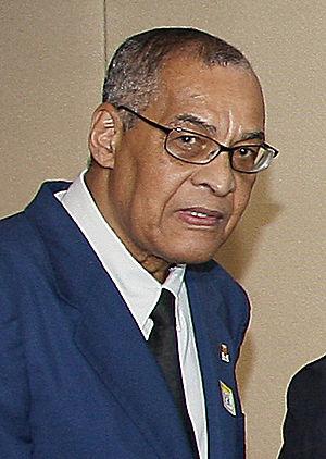 Edson Bispo dos Santos - Image: Edson bispo