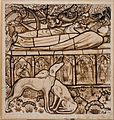 Edward Burne-Jones - The Tomb of Tristram and Iseult - Google Art Project.jpg