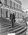 Eedsaflegging nieuwe minister Helders op Soestdijk, Bestanddeelnr 908-3353.jpg