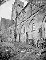 Eglise Notre-Dame - Façade nord, partie - Crépy - Médiathèque de l'architecture et du patrimoine - APMH00026906.jpg