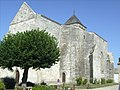 Eglise Saint-Pierre de Chaniers - panoramio.jpg