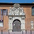 Eglise Saint-Pierre des Chartreux de Toulouse - Façade.jpg
