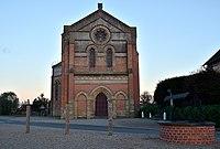 Eglise de Saint-Léopardin d'Augy ALLIER 03.jpg