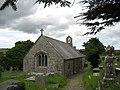 Eglwys Cwyllog Sant from the east - geograph.org.uk - 1394818.jpg
