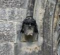 Eglwys Sant Collen, Llangollen, Cymru St. Collen's Parish Church, Llangollen, Denbighshire, Wales 55.JPG