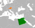 Egypt Austria Locator.png