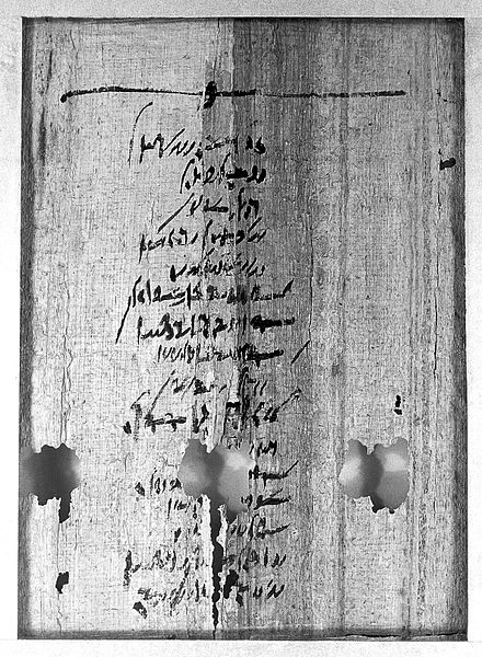 papyrus - image 3