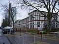 Ehemaliges Hafenkrankenhaus in Hamburg-Sankt Pauli 1.jpg