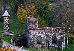 Ehemaliges Kloster Kniebis