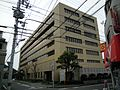 Ehime Prefecture government, Matsuyama office building, Kitamochidamachi - panoramio.jpg