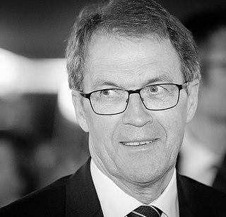 Eivind Reiten Norwegian politician