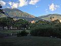 El Ávila desde el Parque Miranda.JPG