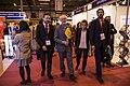 El Ayuntamiento participa en Global Robot Expo con toda la comunidad innovadora de La Nave 11.jpg