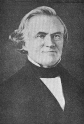 Elam Lynds - Lynds circa 1840-1850