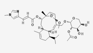 Eleutherobin