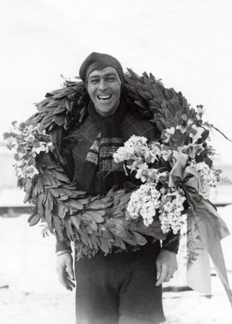 Auke Adema - Adema in 1941