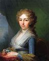 Elizaveta Alexeevna by Borovikovskiy (1795, Pavlovsk).jpg