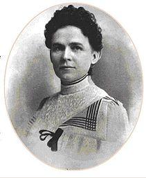Ella J. Knowles Haskell