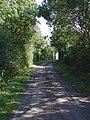 Ellerby Road, Skirlaugh - geograph.org.uk - 551340.jpg