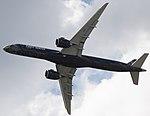 Embraer E195-E2, Air Show 2019, Le Bourget (SIAE0935).jpg
