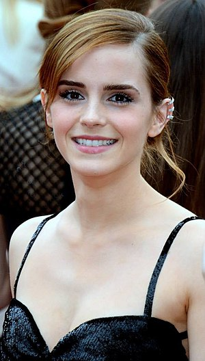 Beauty and the Beast (2017 film) - Image: Emma Watson Cannes 2013 2