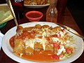 Enchiladas at Oyster's Mexican & Seafood Restaurant.jpg