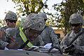 Engineering commander breaks a S.W.E.A.T. at CSTX 91 130419-A-NQ355-742.jpg
