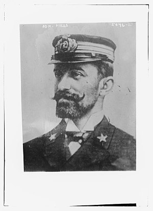 Enrico Millo - Enrico Millo circa 1915