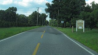 Elk Township, New Jersey Township in New Jersey