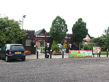 Entrance to Adventure Wonderland - geograph.org.uk - 479438.jpg